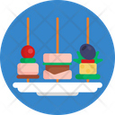 Funeral Service Snacks Funeral Icon