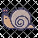 Shell Sluggish Slow Icon