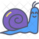 Snail Character Creature Icon