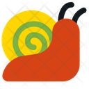 Snail Shell Nature Icon