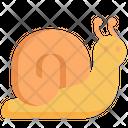 Snail Animal Animals Icon