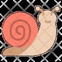 Snail Slug Nature Icon
