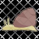 Snail Animal Farm Icon