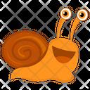 Snail Land Snail Gastropod Icon