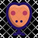 Snake Poison Viper Icon