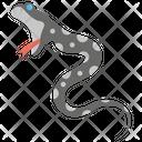 Snake Anaconda Serpent Icon