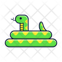 Snake Animal Cobra Icon