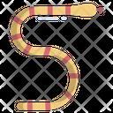 Snake Reptile Cobra Icon