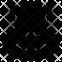Snake Cobra Viper Icon
