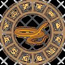 Chinese Astrology Chinese Astrology Signs Chinese Horoscopes Icon