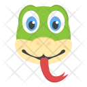 Snake Head Icon