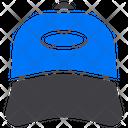 Snapback Icon