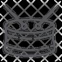 Snare Icon