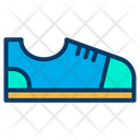 Shoes Casual Shoes Footwear Icon