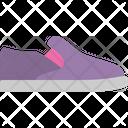Slip On Shoes Fashion Icon