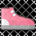 Sneaker Footwear Sport Icon