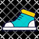 Sneaker Shoe Fashion Icon