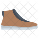 Footwear Shoes Sneaker Icon
