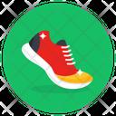 Shoe Sneaker Boot Icon