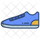 Sneaker Sport Shoes Shoes Icon