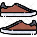 Sneaker Shoes Sneaker Shoes Icon