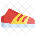 Sneakers Boot Shoe Icon
