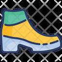 Sneakers Shoe Sport Icon