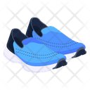 Shoes Jogger Shoes Sneakers Icon