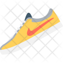 Sneakers Sports Shoes Icon