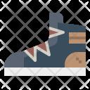 Sneakers Fashion Shoe Icon