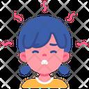 Fever Girl Kid Icon