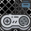 Snes Controller Console Icon
