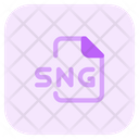 Sng File Icon