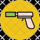 Sniper Rifle Firearm Icon