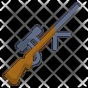 Igun Weapon Rifle Icon