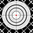 Sniper aim Icon