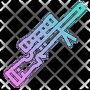 Sniper Gun Icon