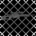 Sniper Riffle Weapon Icon