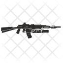 Snipper Sniper Riffle Icon