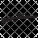 Sniper Rifle Gun Rifle Icon