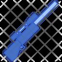Sniper Rifle Sniper Gun Icon