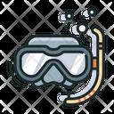 Snokeling Icon