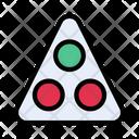 Snooker Billiard Game Icon