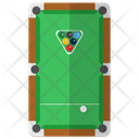 Snooker Club Ball Game Cue Sports Icon