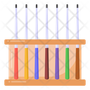 Billiard Sticks Snooker Sticks Cue Rack Icon