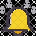 Bell Sleep Silence Icon