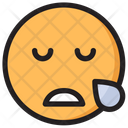 Snoring Icon