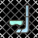 Snorkel Icon