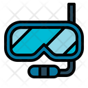 Dive Equipment Game Icon