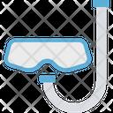 Snorkel 9 Icon